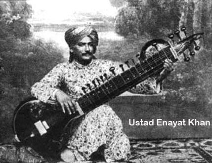 The Gharana   Ustad Vilayat Khan