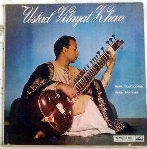 Ustad Vilayat Khan Manik Rao Popatkar Raga Yaman
